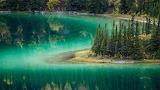 Emerald Lake, Yukon