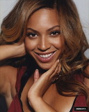 Normal Beyonce by Cliff Watts for Essence Magazine September 200