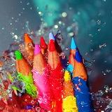 ☺♥ Pencils...