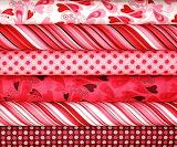 #Valentine Fabric