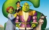Family Shrek