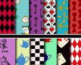 ☺♥ Alice in Wonderland...