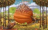 Pumpkinville Yerka