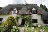 Cottage in Much Hadham, UK