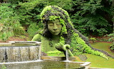 Botanic Garden, Kolkata, India