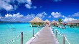 Beach-matira-point-bora-bora-french-polynesia