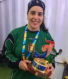Teresa Bernadas