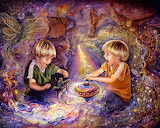 The Magical World of Josephine Wall
