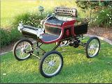 1912 Lee's Ford Speedster