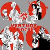 Venture Bros. group a by dr runcible