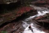 Wet Hike Today,Hocking Hills,Ohio