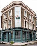Chelsea Pig Pub London UK