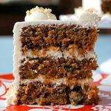 ^ Carrot Cake Slice