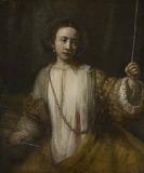 Lucretia MacEvil