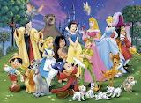 Disney Favourites