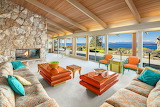 Seattle Oceanfront Mid Century Home
