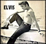 Elvis No Shirt
