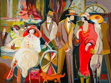 Isaac Maimon - Charming Encounters