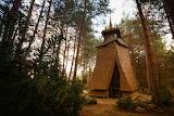 "Architecture tumblr ARCHatlas chapel ""Chapel of the Intercession"