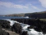 Açores, seascape, Portugal