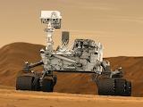 Mars-rover-