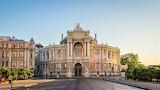 Opera House Odessa Ukraine