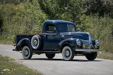 Car 255 - Ford Deluxe Pickup 1941