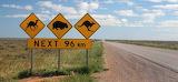 Oz Outback Travel