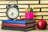 Hora de estudiar