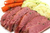 #Corned Beef and Cabbage