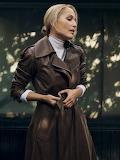 Gillian Anderson for Porter