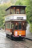Glasgow Tram - Scotland