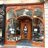Shop Cambridge Massachusetts USA