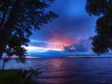 Lake View, Canada...
