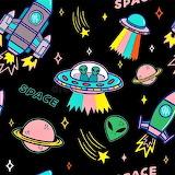 #Aliens in Space