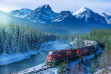 ☺♥ Beautiful morning in Canada...