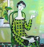 George Kurasov, Mona Zina, 2007