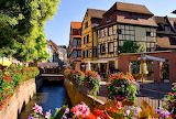 Village of Alsace France