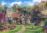 Hideaway Cottage - Dominic Davison