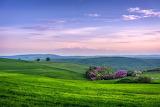 Macedonia Landscape(FYROM) by IzTheViz
