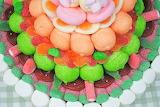 Candy cake @ Los Detalles de Bea