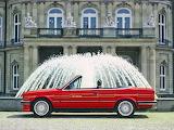 1987 BMW Alpina Cabrio