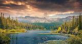 Alberta Canada - Photo from Piqsels id-sfozf