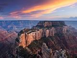 Cape Royal,Grand Canyon,USA