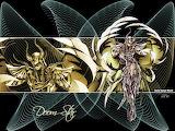 Saint Seiya - Garuda