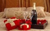 Holidays Saint Valentines Day Romantic dinner on Valentine s Day