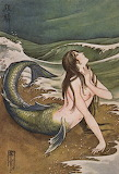 Eastern Mermaid