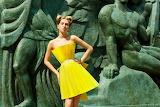 Jeune photographie de mode