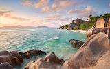 Sea-ocean-beach-digue-seychelles-amazing-nature-full-hd-wallpape