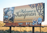 Welcome To Kingman